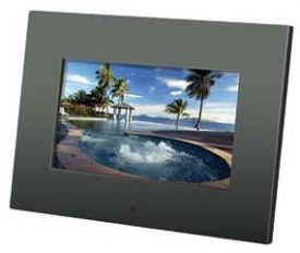 Digital Picture Frame-7''
